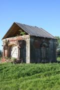 Неизвестная часовня - Благодатное - Калининский район - Тверская область