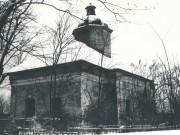 Церковь Грузинской иконы Божией Матери - Ивановское - Калининский район - Тверская область