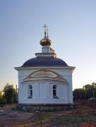 Дмитрово-Черкассы. Воскрешения Лазаря, церковь