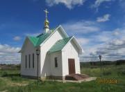 Церковь Богоявления Господня - Липовка - Ярковский район - Тюменская область
