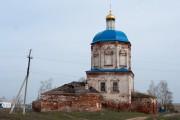 Церковь Владимирской иконы Божией Матери - Урахча - Рыбно-Слободский район - Республика Татарстан