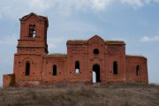 Церковь Вознесения Господня - Шумково - Рыбно-Слободский район - Республика Татарстан