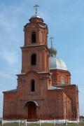 Церковь Богоявления Господня - Анатыш - Рыбно-Слободский район - Республика Татарстан
