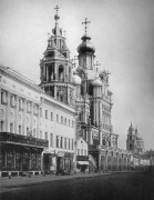 Церковь Успения Пресвятой Богородицы, что в Котельниках - Москва - Центральный административный округ (ЦАО) - г. Москва