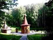 Часовня Пантелеимона Целителя - Вязовое - Прохоровский район - Белгородская область