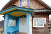 Церковь Спаса Преображения - Сербишино - Невьянский район - Свердловская область