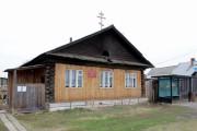Церковь Иоанна Предтечи - Кунара - Невьянский район - Свердловская область