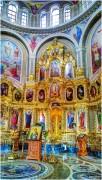 Церковь Иверской иконы Божией Матери - Ижевск - г. Ижевск - Республика Удмуртия