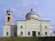 Церковь Вознесения Господня - Мазолово - Мстиславский район - Беларусь, Могилёвская область