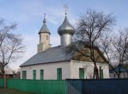 Церковь Вознесения Господня - Чаусы - Чаусский район - Беларусь, Могилёвская область