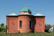 Церковь Николая Чудотворца - Маньково-Березовская - Милютинский район - Ростовская область