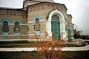 Михайловский монастырь. Церковь Михаила Архангела - Верхний Токмак - Черниговский район - Украина, Запорожская область
