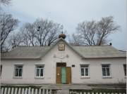 Церковь Вознесения Господня - Ярославский - Хорольский район - Приморский край
