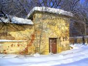 Воскресенский женский монастырь. Часовня Спаса Нерукотворного Образа - Торжок - Торжокский район - Тверская область