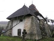 Церковь Михаила Архангела - Чесники - Рогатинский район - Украина, Ивано-Франковская область