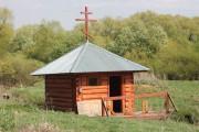 Часовня Никиты мученика - Никитское - Воловский район - Тульская область