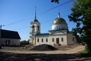Вертлино. Михаила Архангела, церковь