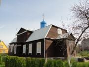 Церковь Александра Невского - Рокишкис - Паневежский уезд - Литва
