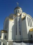 Церковь Покрова Пресвятой Богородицы - Озёрск - г. Озёрск - Челябинская область