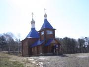 Церковь Успения Пресвятой Богородицы - Долинск - г. Долинск - Сахалинская область