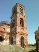 Церковь Германа Казанского - Тюбяк-Чекурча - Арский район - Республика Татарстан