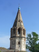 Церковь Воздвижения Креста Господня - Кулаево - Пестречинский район - Республика Татарстан
