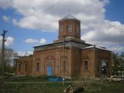 Церковь Рождества Христова - Большинка - Тарасовский район - Ростовская область