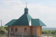 Церковь Введения во храм Пресвятой Богородицы - Кличено - Становлянский район - Липецкая область