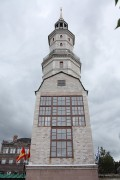 Часовня Иоанна Златоуста - Златоуст - г. Златоуст - Челябинская область