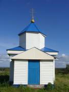 Церковь Сергия Радонежского - Малмыжка - Мамадышский район - Республика Татарстан