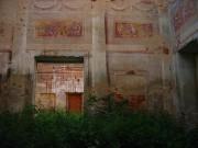 Церковь Троицы Живоначальной - Троицкое-Бачурино - Чернский район - Тульская область