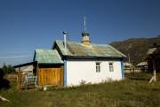 Церковь Георгия Победоносца - Акташ - Улаганский район - Республика Алтай