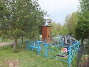 Неизвестная часовня - Новопетровское - Истринский район - Московская область