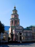 Церковь Сошествия Святого Духа в Суконной слободе - Казань - г. Казань - Республика Татарстан
