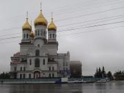 Архангельск. Михаила Архангела (строящийся), кафедральный собор