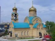 Церковь Сергия Радонежского - Казань - г. Казань - Республика Татарстан
