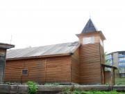 Церковь Бориса и Глеба - Майский - Краснокамский район - Пермский край