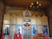 Церковь Сретения Господня - Чемурша - Чебоксарский район - Республика Чувашия