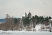 Церковь Илии Пророка - Ильинский Остров - Няндомский район - Архангельская область
