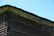 Часовня Успения Пресвятой Богородицы и Власия - Мостовая - Няндомский район - Архангельская область