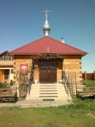 Церковь Гавриила Архангела - Егорьево - Лаишевский район - Республика Татарстан