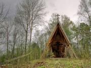 Неизвестная часовня - Новые Ельцы - Осташковский район - Тверская область