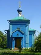 Церковь Покрова Пресвятой Богородицы - Сокуры - Лаишевский район - Республика Татарстан