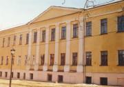 Церковь Трех Святителей при мужском духовном училище - Тула - г. Тула - Тульская область