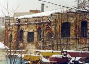 Церковь Иверской иконы Божией Матери - Тула - г. Тула - Тульская область