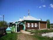Часовня Иоанна Предтечи - Курашим - Пермский район и г. Звёздный - Пермский край