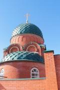 Церковь Воздвижения Креста Господня - Аки - г. Казань - Республика Татарстан