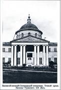 Казанско-Богородицкий монастырь. Церковь Николая Чудотворца - Казань - Казань, город - Республика Татарстан