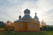 Крупки. Николая Чудотворца, церковь