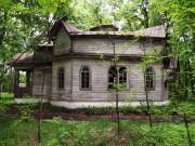 Церковь Николая Чудотворца - Луговец - Мглинский район - Брянская область